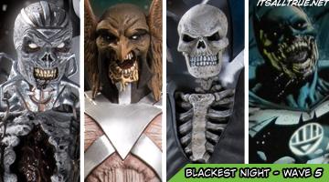 DC DIRECT - MAS FIGURAS DE BLACKEST NIGHT.... BN5