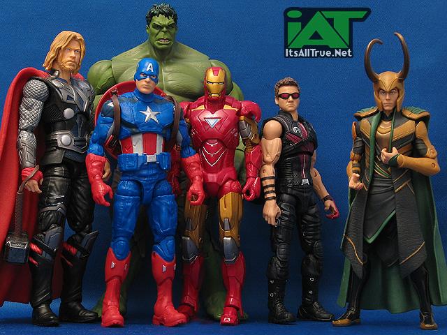 HASBRO TITAN HERO Hulk02