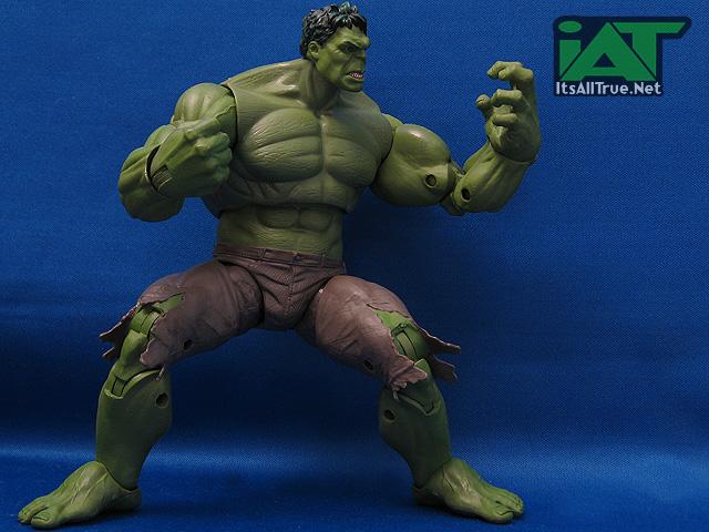 HASBRO TITAN HERO Hulk04