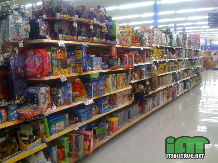 Walmart Toy Aisle Boys : Walmart toy aisle usbdata