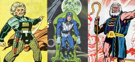 Most Requested DC Classics Teams: The Results! « It'sAllTrue Net