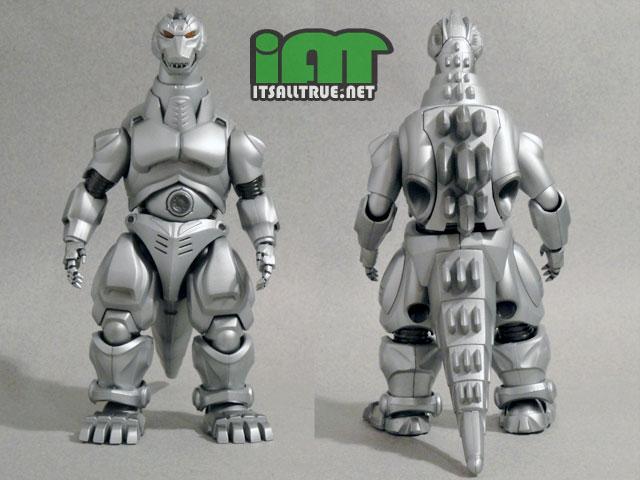 Go Back  gt  Gallery For  gt  Godzilla Against Mechagodzilla Toys