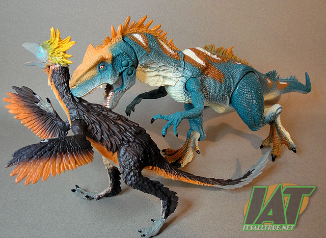 Walking With Dinosaurs Toys : Vault review walking with dinosaurs troodon « it salltrue